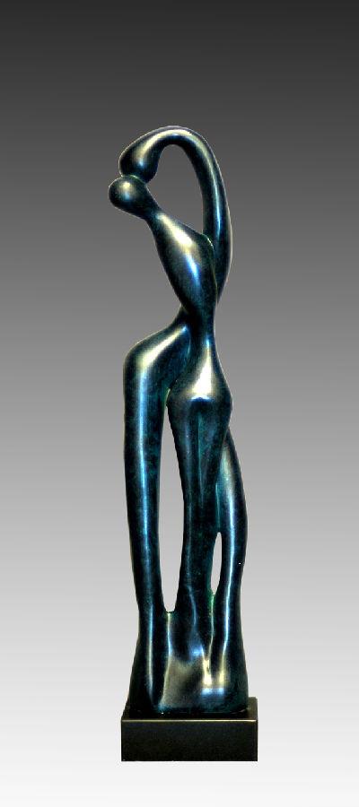 酒店客房用品 艺术品 雕塑 摆件 陶瓷 金属 创意家居饰品